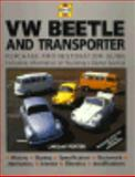 VW Beetle and Transporter 9780854294749