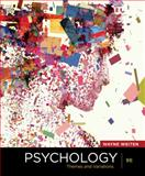 Psychology : Themes and Variations, Weiten and Weiten, Wayne, 111135474X