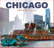 Chicago Impressions, photography by Gerald D. Tang, 1560374748