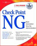 Check Point Next Generation Security Administration 9781928994749