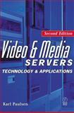 Video and Media Servers, Paulsen, Karl, 0240804759