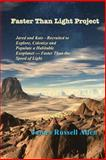 Faster Than Light Project, James Allen, 148953475X