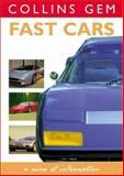 Fast Cars, HarperCollins Publishers Ltd. Staff, 0004724755