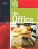 The Office : Procedures and Technology, Oliverio, Mary Ellen and Pasewark, William R., 0538434759