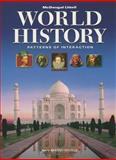 Holt Mcdougal World History 9780547034751