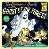 The Berenstain Bears and the Ghost of the Forest, Stan Berenstain and Jan Berenstain, 0833524755