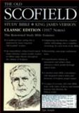 The Old Scofieldrg Study Bible, Oxford University Press, 019527475X