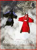 College Physics, Serway, Raymond A. and Faughn, Jerry S., 0495554758