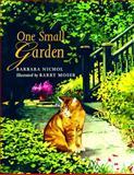 One Small Garden, Barbara Nichol, 0887764754