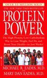 Protein Power, Michael R. Eades, 0553574752