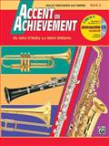 Accent on Achievement, Mallet Percussion and Timpani, John O'Reilly and Mark Williams, 0739004751