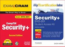 MyITcertificationLabs : Security+ SYO-201 by Diane Barrett, Kirk Hausman and Martin Weiss CompTIA Security+ Exam Cram, Barrett, Diane and Hausman, Kirk, 0789744759