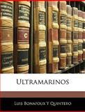 Ultramarinos, Luis Bonafoux Y. Quintero, 1145284752