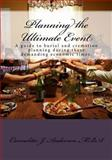 Planning the Ultimate Event, Carmelita Jenkins Anderson, 1448604753