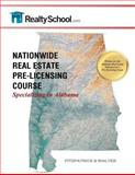 Nationwide Real Estate Pre-Licensing Course: Specializing in Alabama, Joseph Fitzpatrick, 1499194757