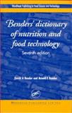 Bender's Dictionary of Nutrition and Food Technology 9781855734753