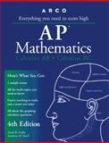 AP Mathematics, Frank W. Griffin, 0028624750