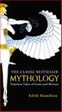 Mythology, Edith Hamilton, 0446574759