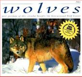 Wolves, 2001, Wolf, Intl, 0896584755