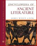 Encyclopedia of Ancient Literature 9780816064755