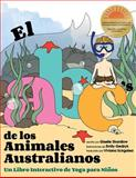 El ABC de los Animales Australianos, Giselle Shardlow, 1492764752