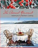 The Boreal Gourmet, Michele Genest, 1550174754