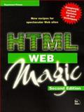 HTML Web Magic, Pirouz, Raymond, 1568304757