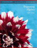 Hutchison's Beginning Algebra, Baratto, Stefan and Bergman, Barry, 0077354753