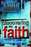 Discovering the Faith, Abingdon Press Staff, 0687054753