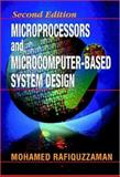 Introduction to Microprocessors and Microcomputer-Based Applications, Rafiquzzaman, Mohamed, 0849344751