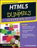 HTML5 for Dummies, Rebekkah  Hilgraves and Frank Boumphrey, 1118074750