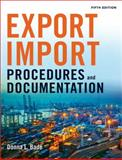 Export/Import Procedures and Documentation 5th Edition