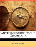 Mittelniederdeutsche Grammatik, August Lbben and August Lübben, 1147694753