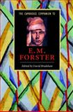 The Cambridge Companion to E. M. Forster, , 0521834759
