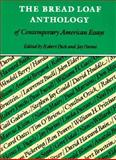 The Bread Loaf Anthology of Contemporary American Essays, , 0874514754