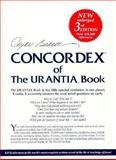 Concordex of the Urantia Book, Clyde B. Bedell, 0916014754