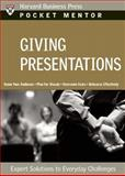 Giving Presentations, , 1422114759