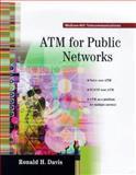 ATM for Public Networks, Davis, Ronald H., 0071344764