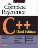 C++ : The Complete Reference, Schildt, Herbert, 0078824761