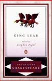 King Lear, William Shakespeare, 0140714766