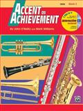 Accent on Achievement, Bk 2, John O'Reilly and Mark Williams, 073900476X