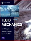 Fluid Mechanics, Douglas, J. F. and Gasiorek, John M., 0582414768