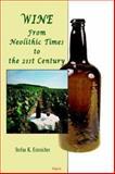 Wine, Stefan K. Estreicher, 0875864767