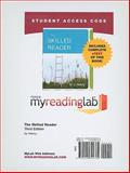 The Skilled Reader, Henry, D. J., 0205824765