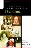 Writing about Literature, Barnet, Sylvan and Cain, William E., 0321104765