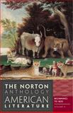 Norton Anthology of American Literature, Baym, 0393934764