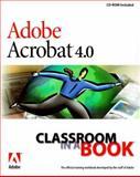 Adobe Acrobat 4.0, Adobe Creative Team, 1568304765