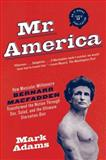 Mr. America, Mark Adams, 0060594764