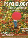 Psychology : An Introduction, Kagan, Jerome and Segal, Julius, 0155014765