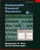 Automatic Control Systems 9780471134763